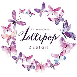 Lollipop Design